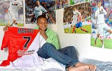 Mbappé mới thể hiện 60% tiềm năng