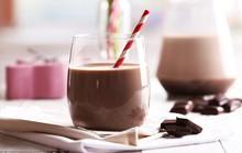 Tác dụng bất ngờ về ca cao sữa với người muốn giảm cân