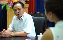 Giám đốc Sở GD-ĐT Hà Giang lên tiếng nghi vấn đánh mẻ lớn rồi nghỉ hưu
