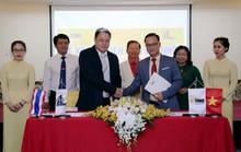 Ký kết hợp tác chiến lược giữa BCONS và A Asset Co