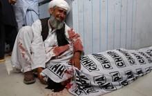 Pakistan: Đánh bom thảm khốc, 128 người chết