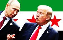 Trợ lý của ông Trump lo có biến bất ngờ trong thượng đỉnh Mỹ - Nga