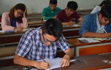 ĐHQG TP HCM công bố điểm thi đánh giá năng lực