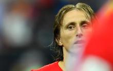 Nước mắt hào hùng vùng Balkan khi Croatia thua Pháp