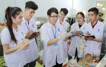 Điểm sàn vào Trường ĐH Nguyễn Tất Thành, Công nghệ TP HCM
