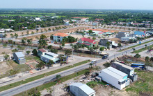 Thị trường địa ốc mới nổi hút nhà đầu tư Hà Nội, Sài Gòn