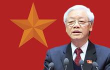Tổng Bí thư Nguyễn Phú Trọng nói về dân chủ cơ sở