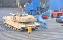 Mỹ đẩy nhanh xuất khẩu vũ khí