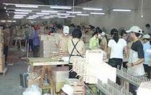 Áp lực từ cuộc chiến thương mại Mỹ - Trung (*): Ngành gỗ nặng gánh lo