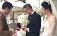 Đám cưới quẹt thẻ thay phong bì: Người khen, kẻ chê