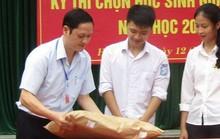 Gian lận điểm ở Hà Giang: Có dấu hiệu hình sự, cần khởi tố vụ án!