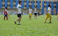 Bóng đá Việt vĩnh biệt ông bầu của sân Thành Long