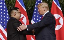 Ông Trump lại đổi giọng về phi hạt nhân hóa Triều Tiên