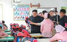 Khi ông Kim Jong-un nổi giận...