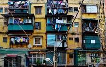 Xử lý vướng mắc trong cải tạo chung cư cũ
