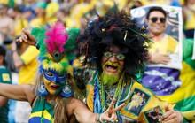 Chúc mừng nữ chuyên gia trúng thưởng dự đoán trận Brazil – Mexico
