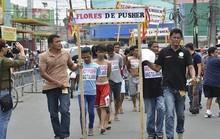 Kẻ bắn chết thị trưởng Philippines không phải người thường