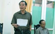 Vụ giám đốc sở bổ nhiệm sai hàng loạt: Cảnh cáo trưởng phòng tổ chức