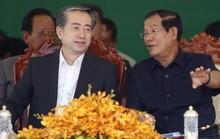 Trung Quốc cho Campuchia vay hàng trăm triệu USD làm đường