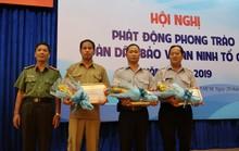 Báo Người Lao Động phát động phong trào Toàn dân bảo vệ an ninh Tổ quốc