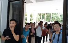 Vụ 35 chiến sĩ CSCĐ có điểm thi cao ở Lạng Sơn: Kết quả xứng đáng?