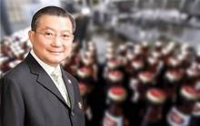 Tỉ phú Thái sắp nhận 515 tỉ đồng cổ tức từ Sabeco