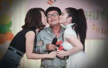 Danh hài Tấn Beo: Tôi rất sợ hạnh phúc bị... chia đôi
