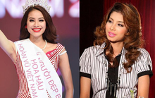 Hoa hậu Phạm Hương phát ngôn sốc óc với fan