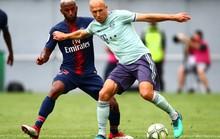 Bayern Munich thắng áp đảo PSG, Man City trắng tay trận khai mạc