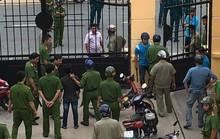Thua kiện, Chí Phèo Bình Chánh đánh nhiều người tại tòa: Đủ cơ sở xử lý hình sự