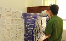 Tổng Giám đốc Vinataba cảnh báo thuốc lá nhập lậu không được kiểm soát về chất lượng
