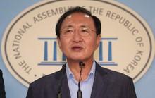 Hàn Quốc: Bị điều tra, ngài trong sạch nhảy lầu tự tử