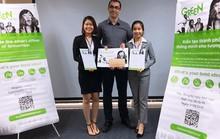 Sinh viên Duy Tân tiếp tục vô địch quốc gia cuộc thi Go Green In The City 2018