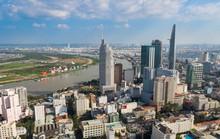 Giá chào bán căn hộ trên đất vàng Sài Gòn tăng mạnh