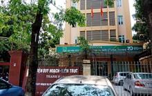 Viện Quy hoạch - Kiến trúc Thanh Hóa bổ nhiệm lãnh đạo trái quy định