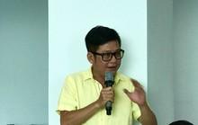 Danh hài Tấn Beo lần đầu làm MC Chuông vàng vọng cổ