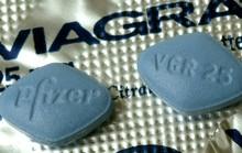 Thai phụ thử Viagra, con tử vong, dị tật