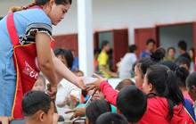 Vỡ đập thủy điện tại Lào: Chạy đua cứu người gặp nạn