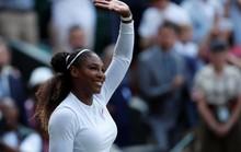 Serena Williams: Tôi đã bị phân biệt đối xử tệ