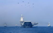 Malaysia cứng rắn hơn với Trung Quốc ở biển Đông