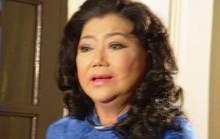 Kỳ nữ Kim Cương: Đừng để các nghệ sĩ tổn thương sau lần xét duyệt NSND