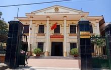Bắt nữ phó chánh án nhận 300 triệu đồng để chạy án