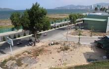 Giám đốc Sở TN-MT Khánh Hòa: Cứ xin đất để đó chứ tiền đâu mà xây!