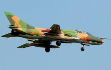 Máy bay quân sự Su-22 có uy lực thế nào?
