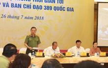 Bộ trưởng Tô Lâm: Tội phạm tín dụng đen đang rất lộng hành