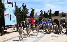 Ông Assad muốn quân đội Nga ở lại Syria lâu dài