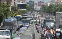 Quá tải cấp phù hiệu xe tải, nhiều chủ xe bị xử phạt