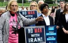 Mỹ - Iran chuẩn bị chiến tranh?