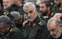 Tướng Iran cảnh báo kịch bản chiến tranh khốc liệt với Mỹ