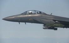 Hàn Quốc triển khai chiến đấu cơ chặn máy bay Trung Quốc